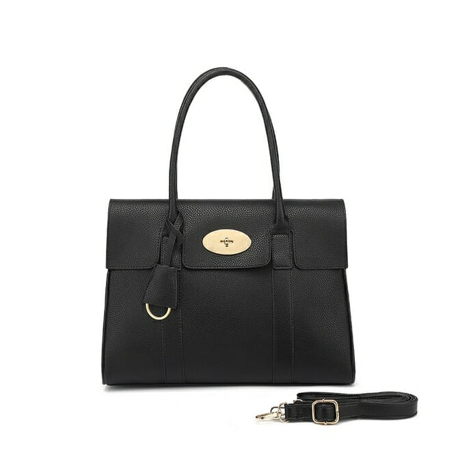 Black Bayswater Bag